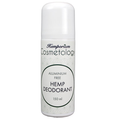 Hemporium Roll-on Deodorant