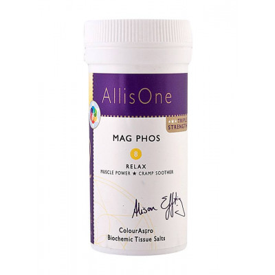 AllisOne Tissue Salts - Mag Phos (Relax)