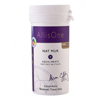 AllisOne Tissue Salts - Nat Mur (Aqualibrate)