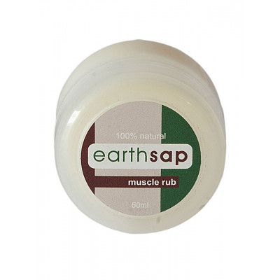 Earthsap Muscle Rub