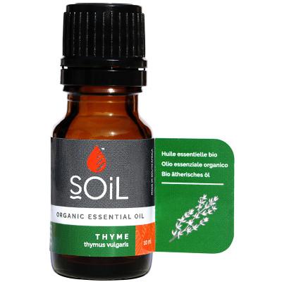 Soil Thyme Essential Oil