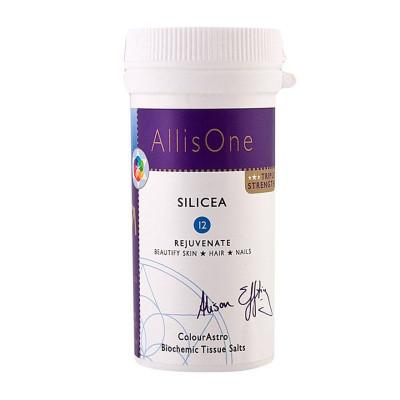 AllisOne Tissue Salts - Silicea (Rejuvenate)
