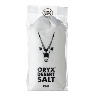 Oryx Desert Salt - Fine