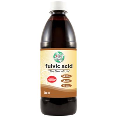Amorganic Fulvic Acid