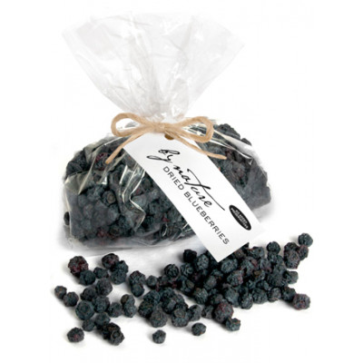By Nature Sulphur-Free Dried Blueberries