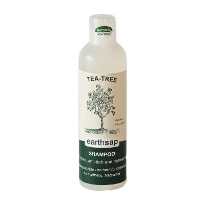 Earthsap Tea Tree Shampoo (Damaged Hair)