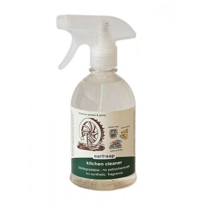 Earthsap Kitchen Cleaner Trigger Spray