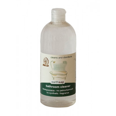 Earthsap Bathroom Cleaner Refill