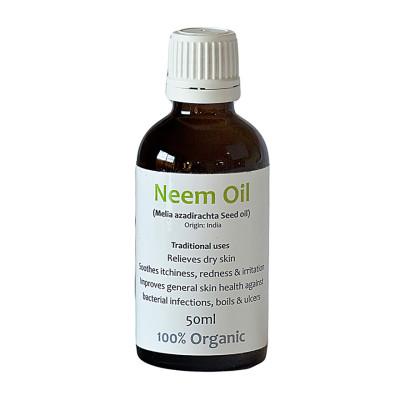 Nautica Organic Neem Oil