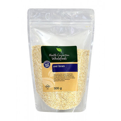 Health Connection Oat Bran