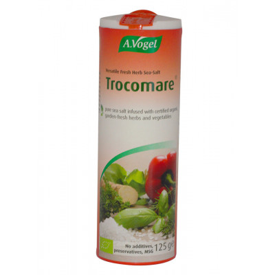 A Vogel Trocomare Organic Seasoning