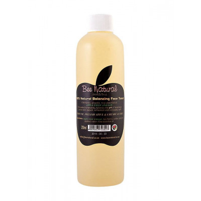 Bee Natural Face Toner with Apple Cider Vinegar