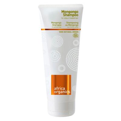 Africa Organics Mongongo Shampoo for Treated Hair