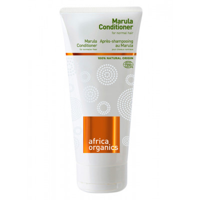 Africa Organics Marula Conditioner for Normal Hair, 40ml