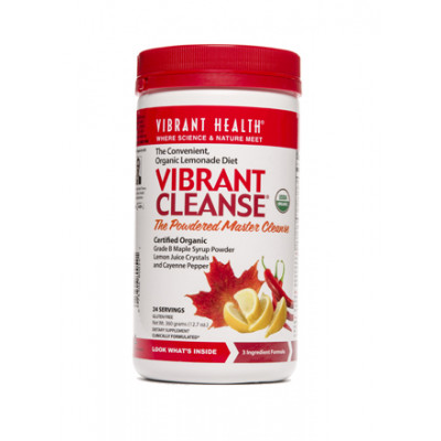Vibrant Health - Vibrant Cleanse (3 day cleanse)