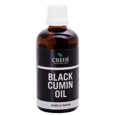 Credé Black Cumin Oil, 100ml