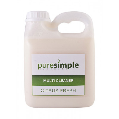 Pure Simple Multi Cleaner Concentrate Citrus Fresh