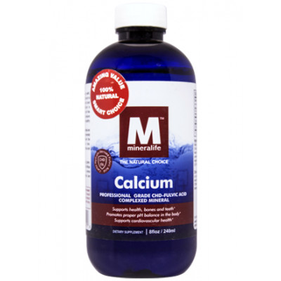 Mineralife Calcium