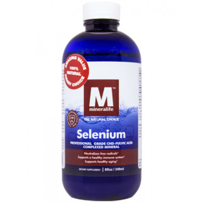 Mineralife Selenium