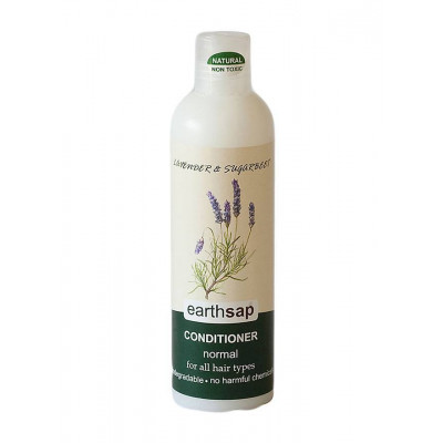 Earthsap Lavender & Sugar Beet Conditioner