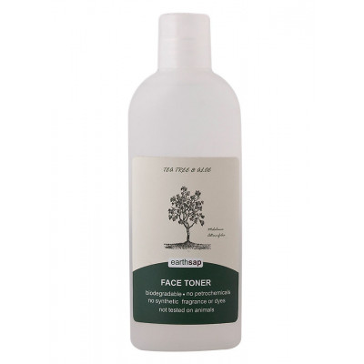 Earthsap Tea Tree Face Toner