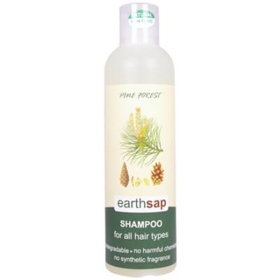 Earthsap Pine Forest Shampoo