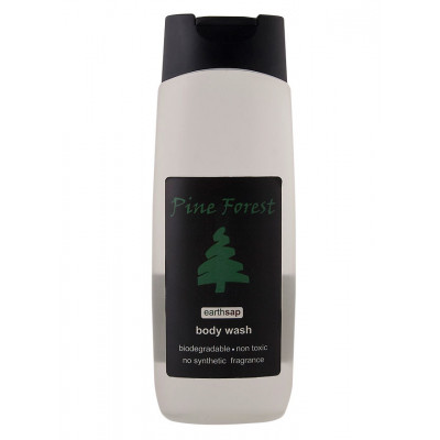 Earthsap Pine Forest Body Wash