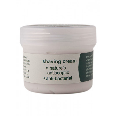 Earthsap Tea Tree Shaving Cream