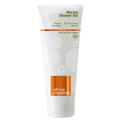Africa Organics Marula Shower Gel