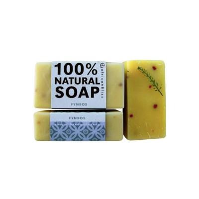 African Bliss Fynbos Handmade Soap