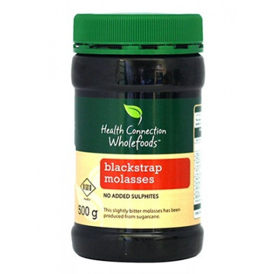 Health Connection Blackstrap Molasses