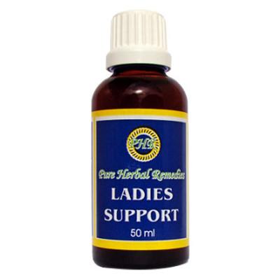 Pure Herbal Remedies Ladies Support