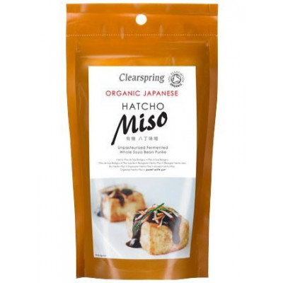 Clearspring Organic Japanese Hatcho Miso