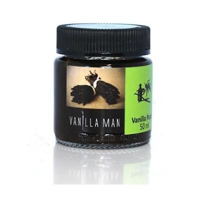 Vanilla Man Vanilla Paste