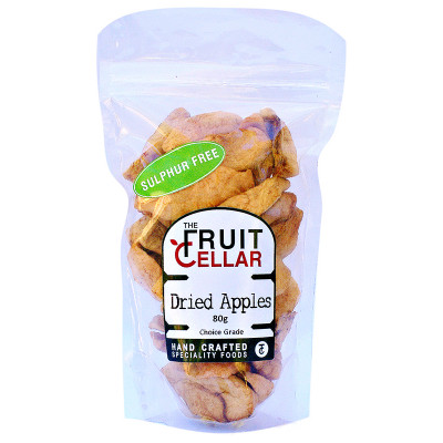 The Fruit Cellar Sulphur-Free Dried Apples