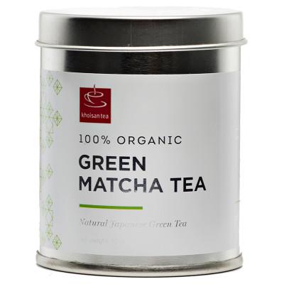 Khoisan Organic Green Matcha