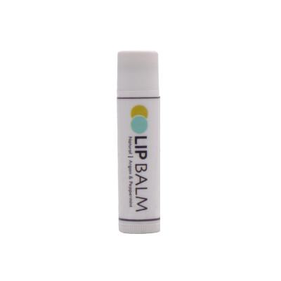 Kalyan Argan & Peppermint Lip Balm