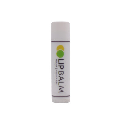 Kalyan Lemon & Lime Lip Balm