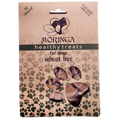 Rooibos Aromatics Moringa Treats