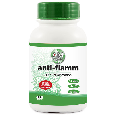 Amorganic Anti-Flamm