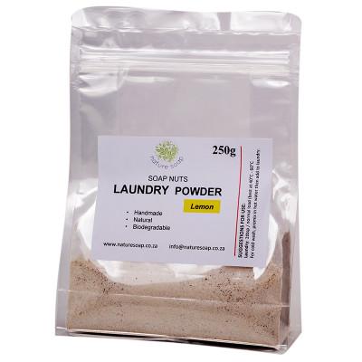 Nature Soap - Soap Nut Laundry Powder