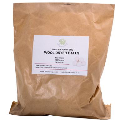 Nature Soap Wool Dryer Balls