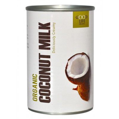 Good Life Organic Coconut Milk