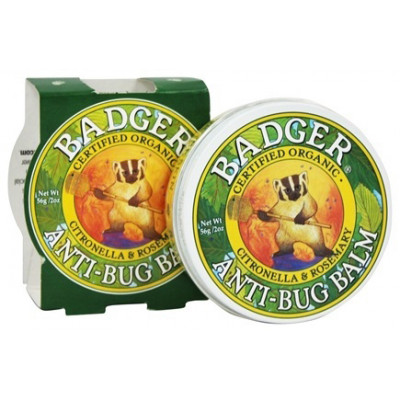 Badger Anti Bug Balm - Tin