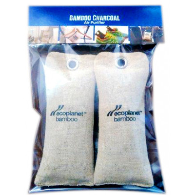 EcoPlanet Bamboo Air Purifying Bags Mini