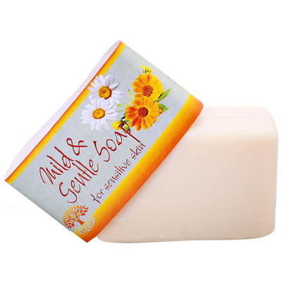 Coventry Mild & Gentle Soap