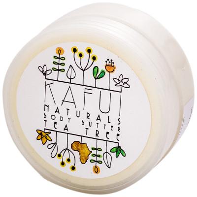 Kafui Naturals Body Butter