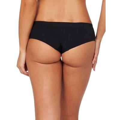 Boody Women's Brazilian Bikini Black M