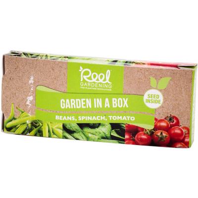 Reel Gardening Garden in a Box