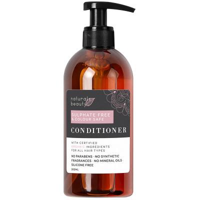 Naturals Beauty Conditioner